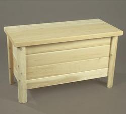 Quilt or Toy Chest