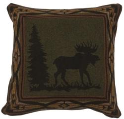 Moose 1 Euro Sham - 26