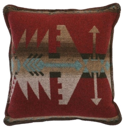 Yellowstone Accent Pillow