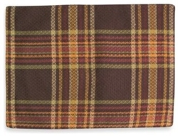 Hampton Plaid Placemat