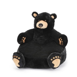 Plush Hugable Bear Chair