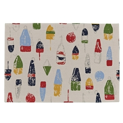 Buoy Placemat - Set of 2