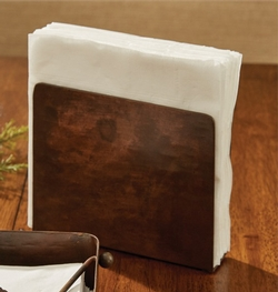 Fulton Napkin Holder-Luncheon