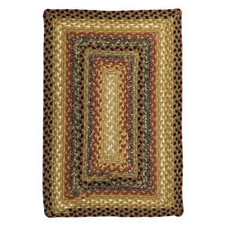 Peppercorn Rectangular Rug - 20