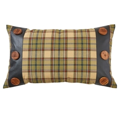 Sequoia Pillow - Pillow Cover