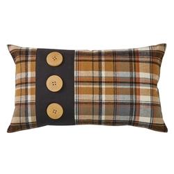 Roaring Thunder Pillow