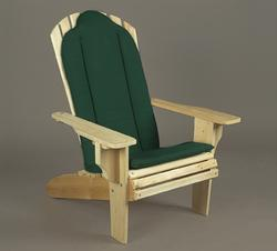 Oversized Adirondack Chair