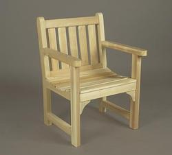 English Garden Chair