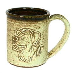 Traditional Mug - Labrador Retriever