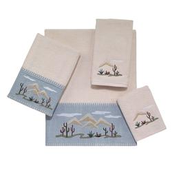 Cactus Landscape Towel Set