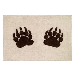 Cabin Paw Rug - 20