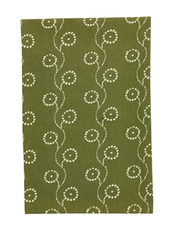 Wythe Garden Dish Towel - Set of 2