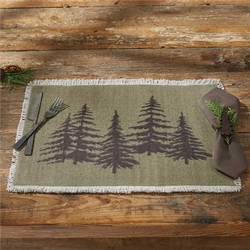 Hemlock Placemat - Set of 2