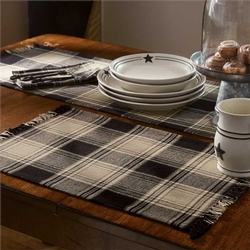 Soapstone Placemat and Napkin Set