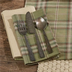 Spruce Pine Napkins - Set of 2