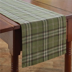 Spruce Pine Table Runner - Two Sizes