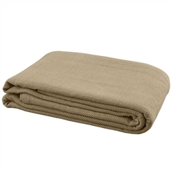 Farmington Lodge Bedspread - Oatmeal - 94
