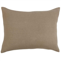Farmington Standard Sham- Oatmeal -Set of 2