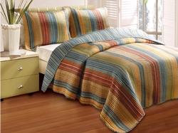 Kascade Quilt Set