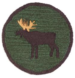 Wandering Moose 14