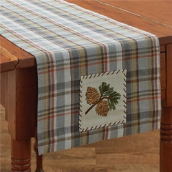Pinecroft Table Runner - Two Size Options
