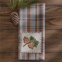 Pinecroft Decorative Dishtowel