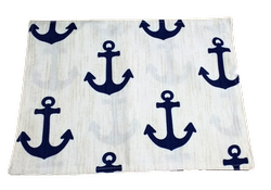 Anchors Away Placemat - Set of 4