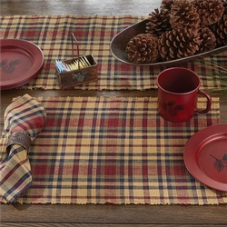 South River Placemat - Set of 2