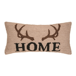 Antler Lodge Pillow