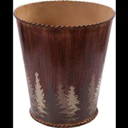 Clearwater Pines Waste Basket