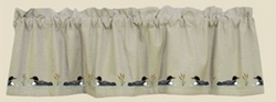 Loon Valance - Lined