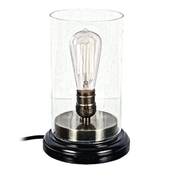 Vintage Bulb Uplight