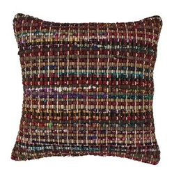 Soho Pillow Cover