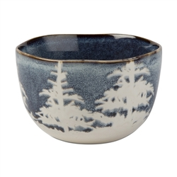 Forest Snack Bowl