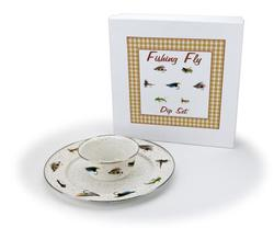 Fly Fishing Dip Set