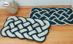 Knot Indoor/Outdoor Rug