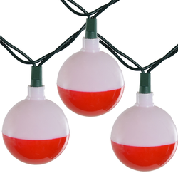 Bobber String Lights