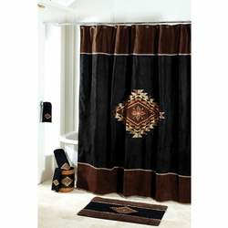 Mojave Shower Curtain