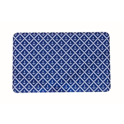Anchors and Rope Memory Foam Mat