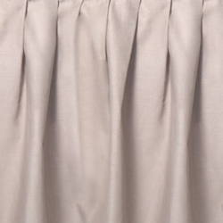 Smoky Taupe Bedskirt - 4 Sizes
