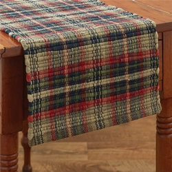 Deep River Table Runner - 2 sizes