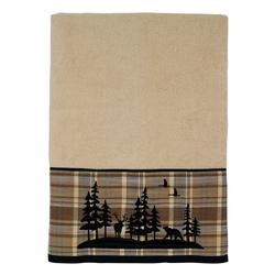Woodville Bath Towel Set