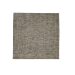 Tweed Napkin - Slate Natural