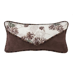 Forest Pine Envelop Pillow