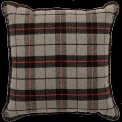 Premier Ponderosa Plaid Pillow