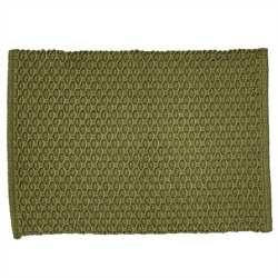 Chadwick Placemat - Olive
