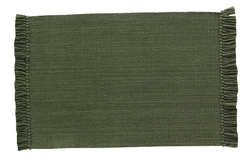 Evergreen Classic Placemat - Set of 2