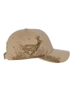 DRI DUCK Buck Wildlife Cap - 6 Colors