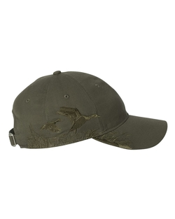 DRI DUCK Mallard Wildlife Cap - 2 colors