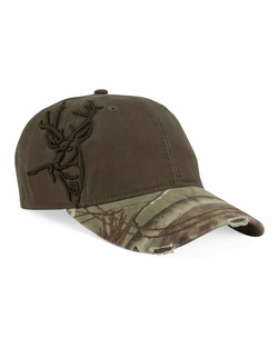 Dri Duck Buck Wildlife Hat